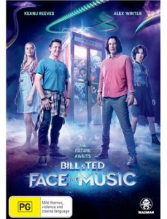 Bill-Ted-Face-the-Music-DVD on sale