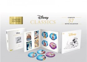 Disney-Classics-Collection-Limted-Edition-Blu-Ray on sale