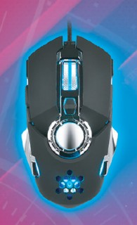 PowerPlay-Cobra-7200DPI-Gaming-Mouse on sale