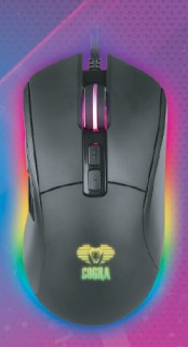 PowerPlay-Cobra-RGB-Gaming-Mouse on sale
