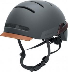 Livall-Commuter-Helmet-BH51M-Graphite-Black on sale