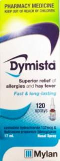Dymista-Nasal-Spray-17mL on sale