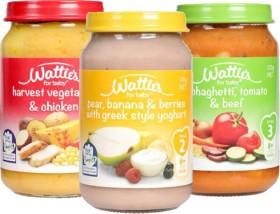 Watties-Baby-Food-170g-Selected-Varieties on sale