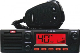 GME-26MHz-DIN-Mount-AM-CB-Radio on sale
