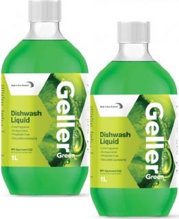 Geller-1-Litre-Dishwashing-Liquid on sale