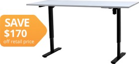 Tidal-Electric-Height-Adjustable-Desk on sale