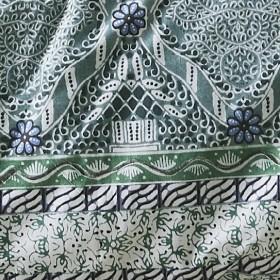 Fresh-Cotton-Indo-European-Pillowcase on sale