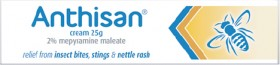 Anthisan-Cream-25g on sale