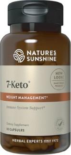 Natures-Sunshine-7-Keto-30-Capsules on sale