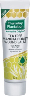 Thursday-Plantation-Tea-Tree-Manuka-Honey-Wound-Balm-30g on sale