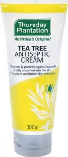 Thursday-Plantation-Tea-Tree-Antiseptic-Cream-100g on sale
