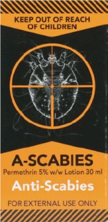 A-Scabies-Lotion-30ml on sale