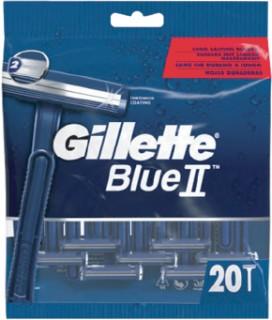 Gillette-Blue-II-Disposable-Razors-20-Pack on sale