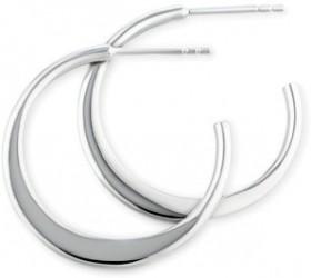 20mm-Hoop-Earrings-in-Sterling-Silver on sale