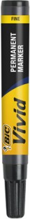 Bic-Vivid-Fine-Permanent-Marker-Black on sale