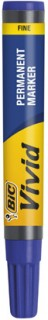 Bic-Vivid-Fine-Permanent-Marker-Blue on sale