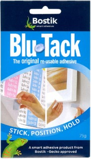 Bostik-Blu-Tack-75g on sale