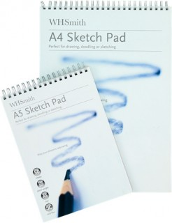 30-off-WHSmith-Wiro-Sketch-Pads on sale