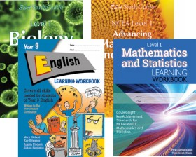 Buy-1-Get-1-Half-Price-on-ESA-Learning-Workbook-Study-Guide-Range on sale