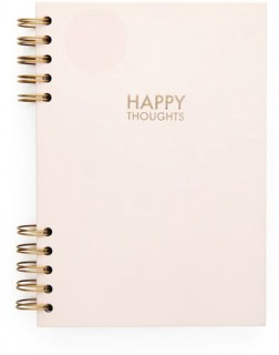 WHSmith-Inspirational-Journal-Happy-Thoughts on sale