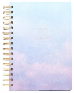 WHSmith-Inspirational-Journal-Dreams on sale