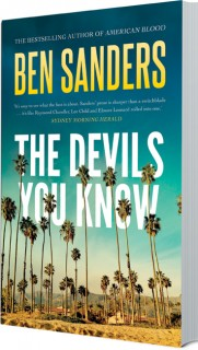 The-Devils-You-Know on sale