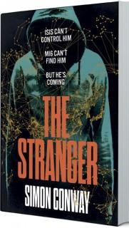 The-Stranger on sale