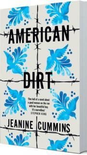 American-Dirt on sale