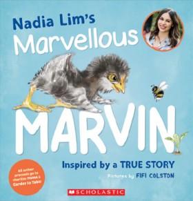 Marvellous-Marvin on sale
