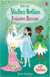 Unicorn-Rescue on sale