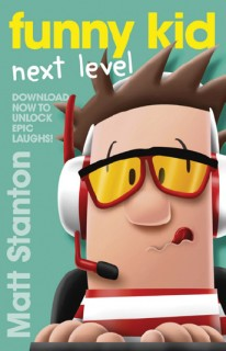 Funny-Kid-Next-Level on sale