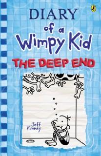 The-Deep-End on sale