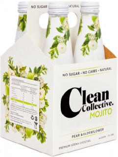 NEW-Clean-Collective-Range-4-x-300ml-Bottles on sale