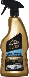Armor-All-Ultra-Smooth-Finish-Waterless-Wash-500ml on sale