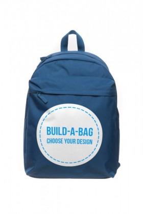 Personalised-Navy-Backpack on sale