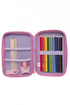 Personalised-Lilac-Stationery-Case-Set on sale