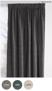 40-off-Ava-Thermal-Pencil-Pleat-Curtains on sale