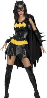 DC-Comics-Adult-Batgirl-Costume on sale