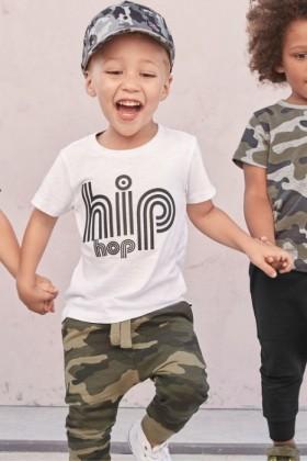 Next-Short-Sleeve-T-Shirt-3mths-7yrs on sale
