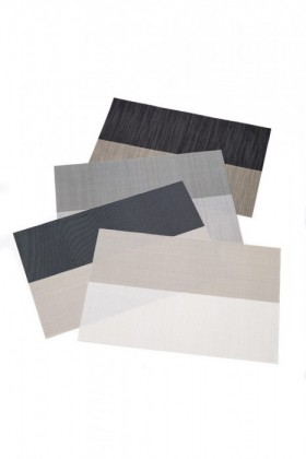 Duo-Stripe-Placemat-Set-of-Four on sale