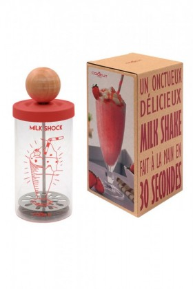 Cookut-Milkshake-Maker on sale