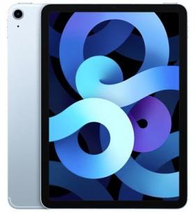 Apple-iPad-Air-Sky-Blue on sale