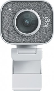 Logitech-StreamCam-White on sale