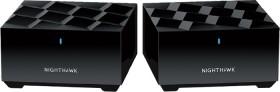 Netgear-MK62-Nighthawk-AX1800-Mesh-WiFi-2-Pack on sale