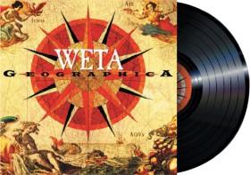 NEW-Weta-Geographica-Vinyl on sale