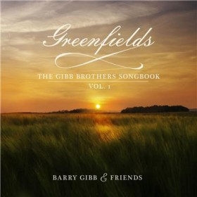 NEW-Greenfields-The-Gibb-Brothers-Songbook-Vol.-1-CD on sale
