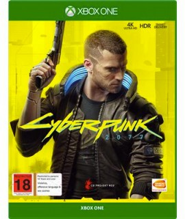 Xbox-One-Cyberpunk-2077-Day-One-Edition on sale