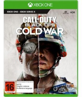 Xbox-One-Call-of-Duty-Black-Ops-Cold-War on sale
