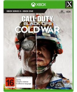 Xbox-Series-X-Call-of-Duty-Black-Ops-Cold-War on sale