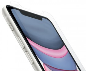 Flat-Glass-iPhone-Protector on sale